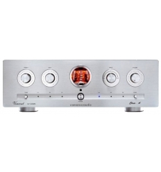 Vincent SV 237 Hybrid Stereo Integrated Amp. Silver