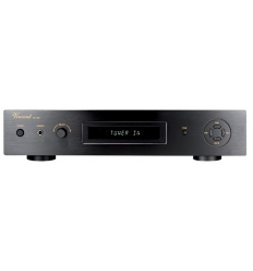 Vincent SV 400 Integrated Amplifier USB Dac (Black)