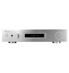 Vincent SV 400 Integrated Amplifier USB Dac (Silver)