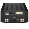 Vincent SV 800 Symmetrical hybrid integrated amp. Blacker
