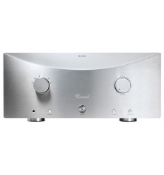 Vincent SV 800 Symmetrical hybrid integrated amp. Silver