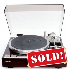 Technics SL-MA1 Turntable