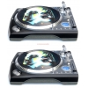 Numark TTX Turntable x2