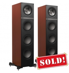 KEF Q-700 Floorstanding Speakers