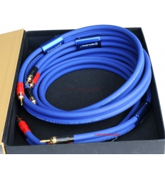 Oehlbach Air Blue 5 Speaker Cable (2x2.5 mt)