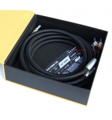 Oehlbach XXL Fusion Two Speaker Cable (2x2.5 mt)
