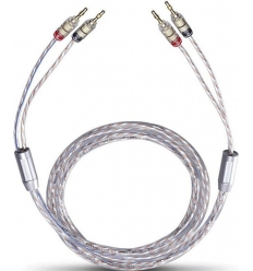 Oehlbach Twin Mix Two Speaker Cable (2x2 mt)