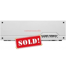 Audio Power Ultra 215e