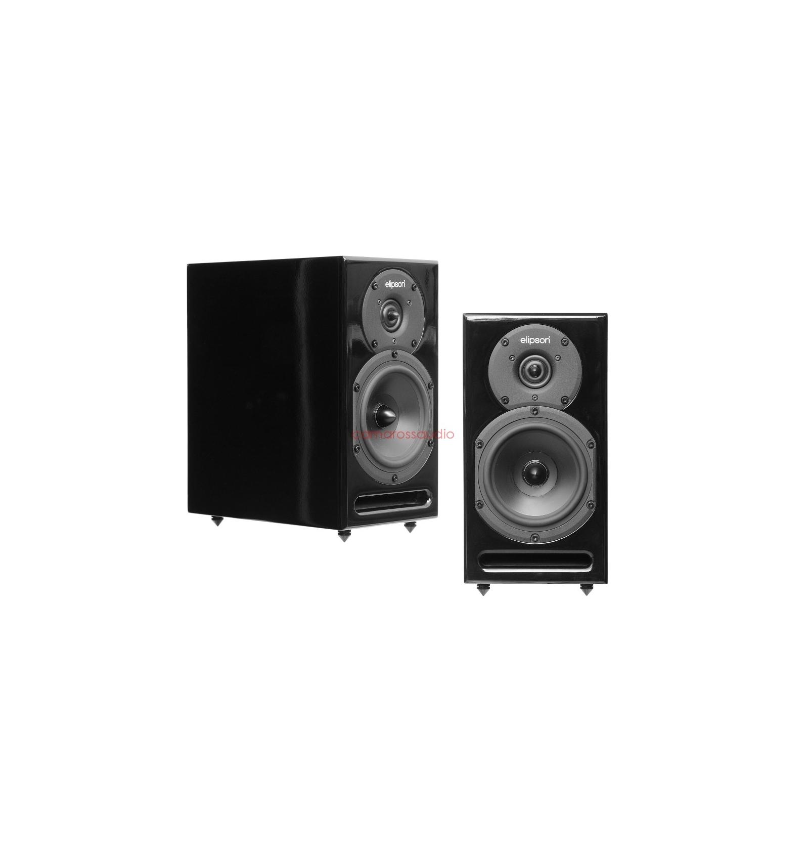 Elipson Studio Pro Camaross Audio Hifi High Detail