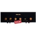"""Audio Note OTO Pure Class """"A"""" Integrated Amplifier"""