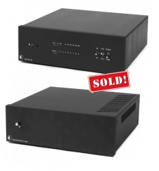 Pro ject DAC Box RS DSD/USB 2 & Power Box RS