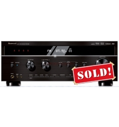 Sherwood RD-8504 7.1ch A/V Receiver with Full HD Video Up-Scaling