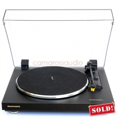 Marantz TT-42 Full Automatic Turntable