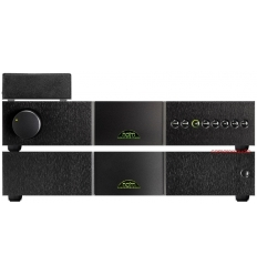 Naim NAC202 Pre NAP200 Power NAPSC Supply