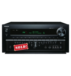 Onkyo TX-NR929 9.2-Channel Network A/V Receiver