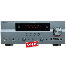 YAMAHA RX V863 7.1-Channel AV Receiver