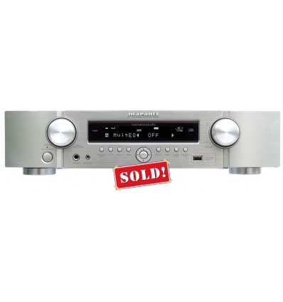 Marantz NR-1602 Receiver Network Player AirPlay