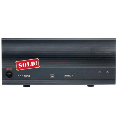 ADCOM GFA-7000 Power Amplifier