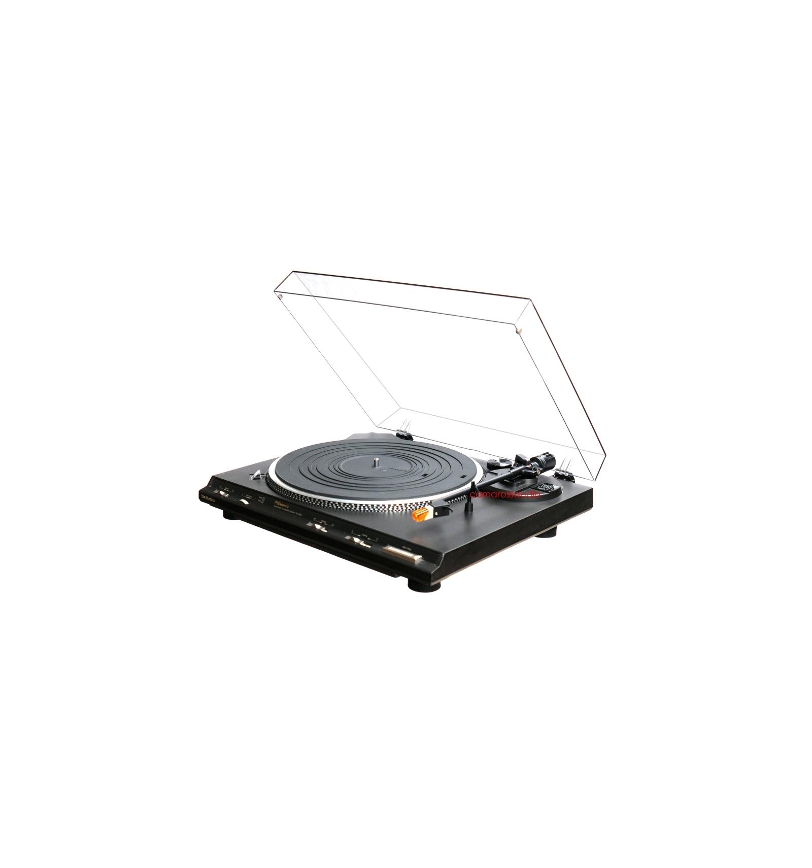 technics sl-bd3 full automatic turntable