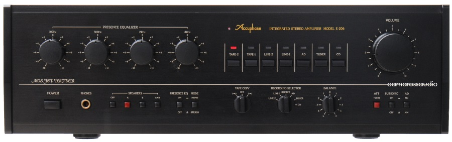 accuphase_e_206_e206_mosfet_amp_camaross